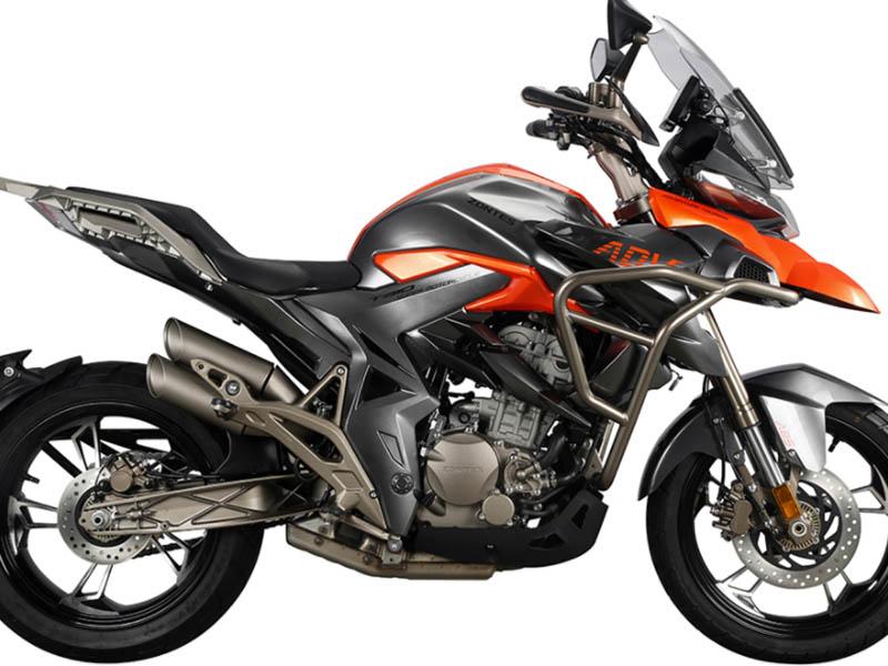 升仕ZONTES_供应物超所值的升仕ZONTES摩托车