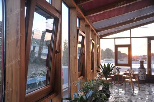 【佳欣门窗】烟台断桥铝门窗 烟台门窗厂家 烟台断桥铝门窗价格