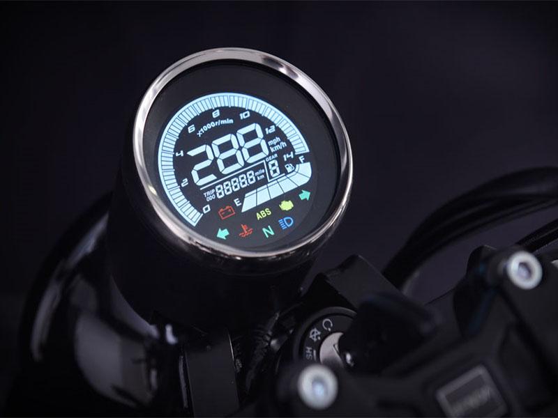 奔达三明-有品质的奔达摩托推荐