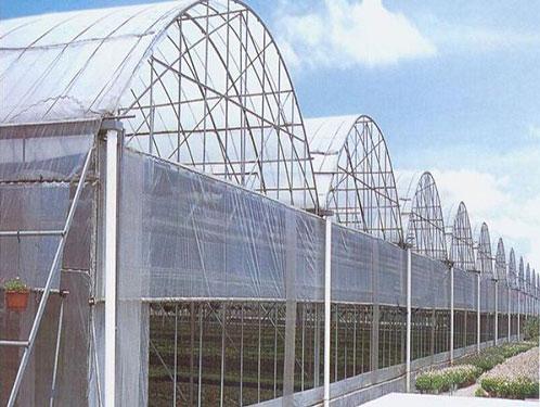 智能连栋大棚承建_山东专业的连栋温室生产基地