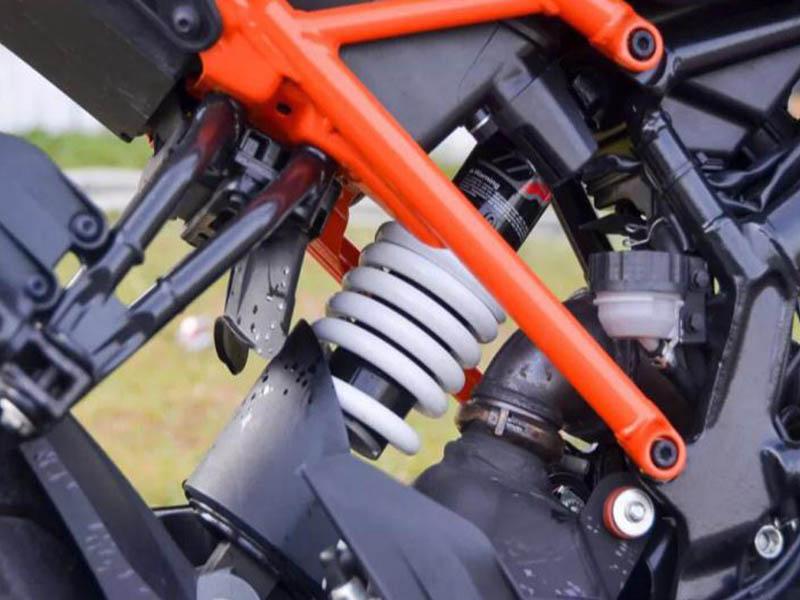 ktm宁德-福建专业的摩托车ktm250 duke_ABS