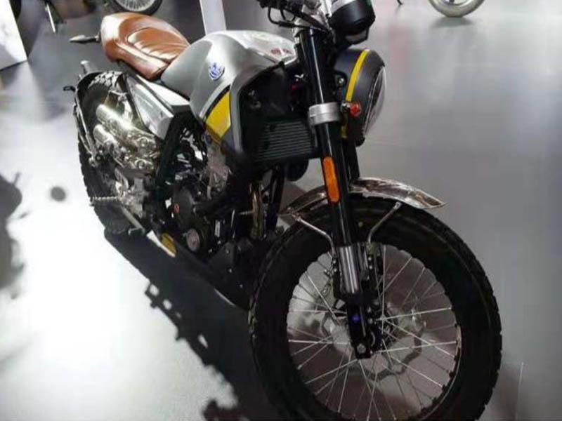 国川-优良的阿普利亚摩托车供应商当属伟川车业
