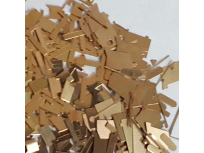 废铜回收公司 提供福建专业的废金属回收