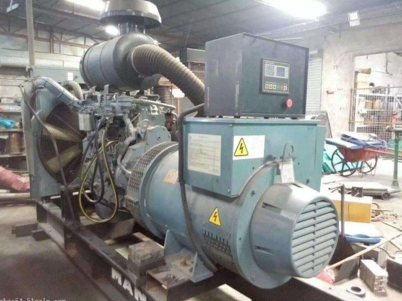 废旧发电机组回收联系电话-厦门可信赖的二手发电机组回收哪里有提供