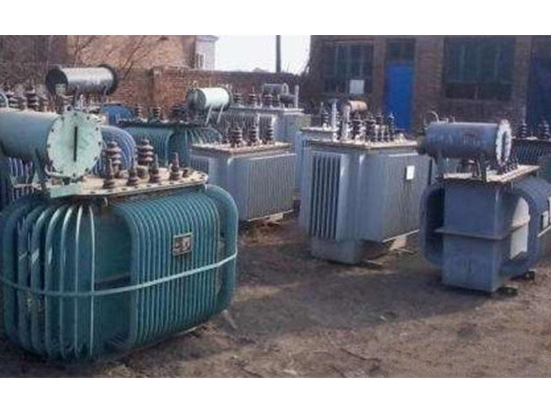 废旧油压机回收-厦门信誉好的二手发电机组回收推荐