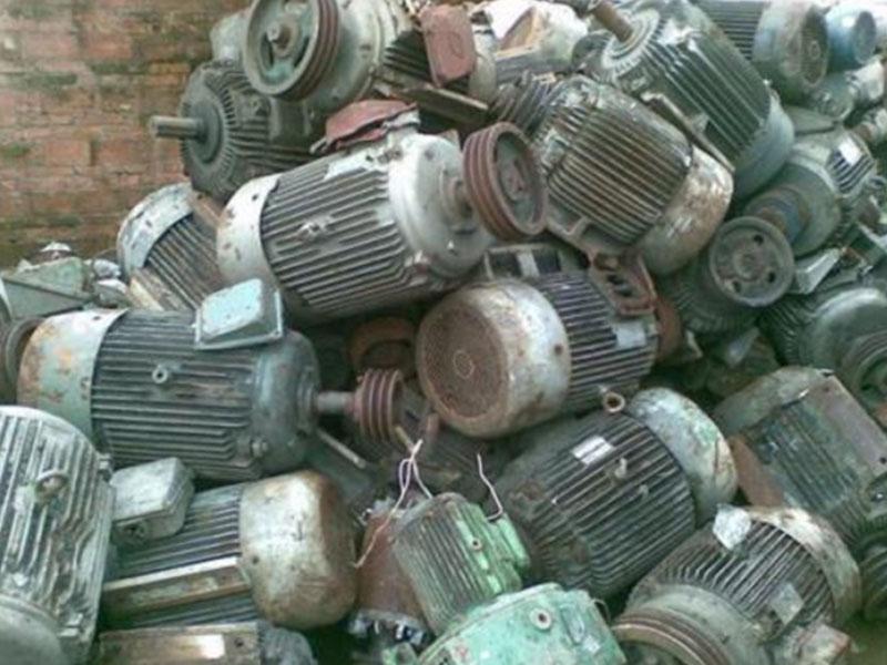 厦门废旧电机回收-想要好的二手发电机组回收就找鑫豪达