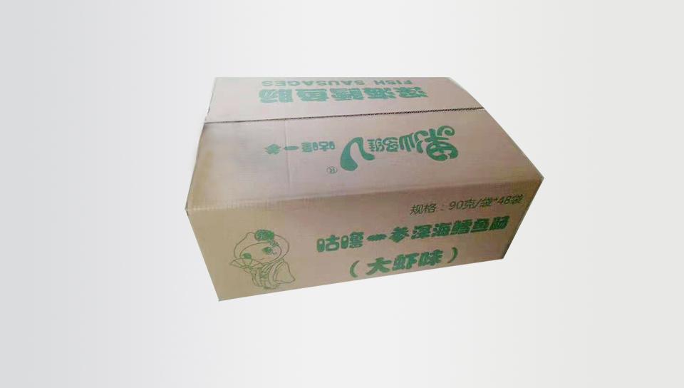 【凯钰包装】 烟台纸箱包装 烟台纸箱 烟台纸箱订做