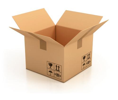 【凯钰包装】 烟台纸箱订做 烟台纸箱包装 烟台快递纸盒