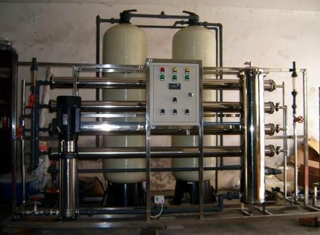 蘇州新款水凈化設備出售 水凈化設備廠家