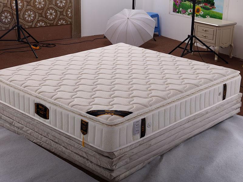 宾馆专用床垫品牌推荐_品质优良的宾馆床垫供应商_绅豪斯