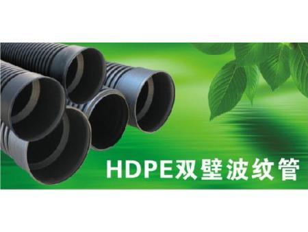 泉州HDPE双壁波纹管-高质量的HDPE双壁波纹管供应