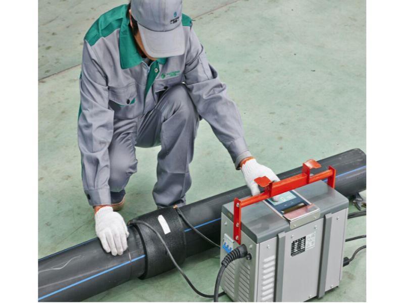 HDPE钢丝网骨架复合管厂家直销_品质好的HDPE钢丝网骨架复合管当选伟财管业