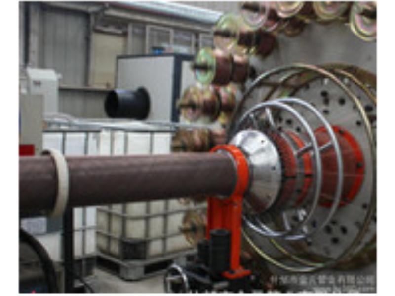 丰泽HDPE钢丝网骨架复合管厂家直销-泉州HDPE钢丝网骨架复合管厂家直销