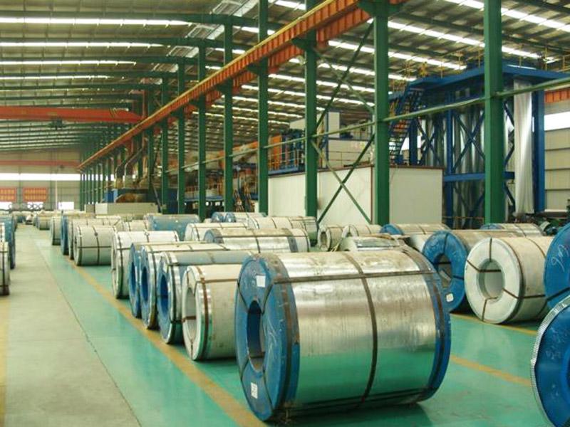 陕西彩钢卷厂家-滨州提供高品质的彩钢卷