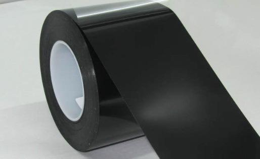 昆山屹銳恒電子材料 黑色遮光膠帶 廠家直銷 價格便宜