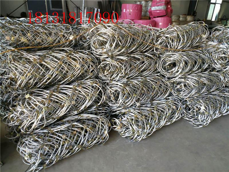 热销柔性防护网-衡水销量好的SNS柔性防护网生产厂家