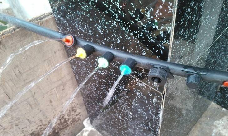 包头节水灌溉_选购高质量的宁夏节水灌溉就选润泽源节水科技