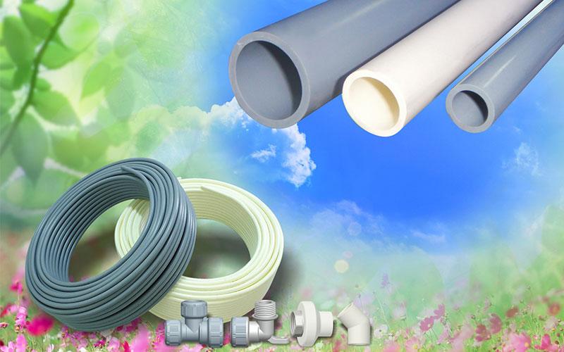 买优惠的山东PERT地暖管,就来青岛博盈国际_山东钢丝网骨架管厂家
