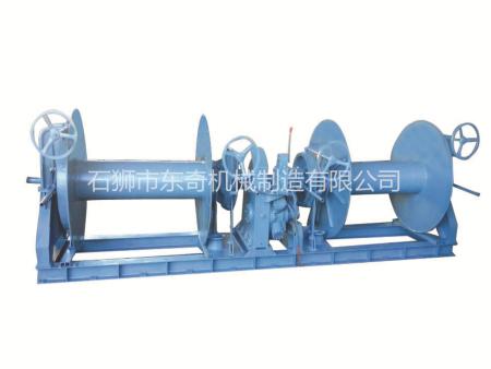 锚绞机供应商_东奇船舶好品质船用液压组合锚绞机出售