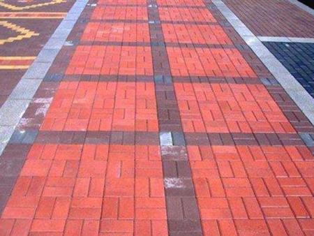 水泥彩砖厂家-实惠的水泥彩砖当选润龙建材
