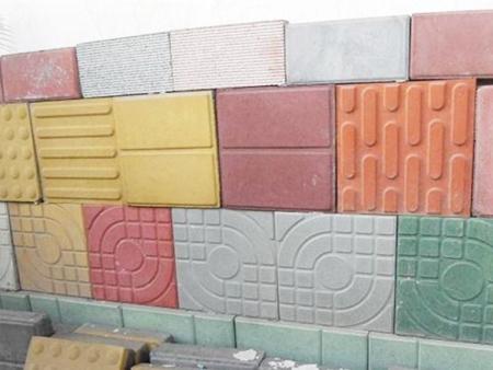 水泥彩砖_山东优惠的供应,水泥彩砖