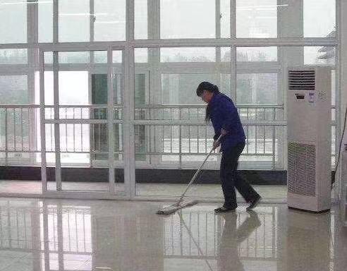 柘城地暖清洗服务-河南专业靠谱的家政保洁公司