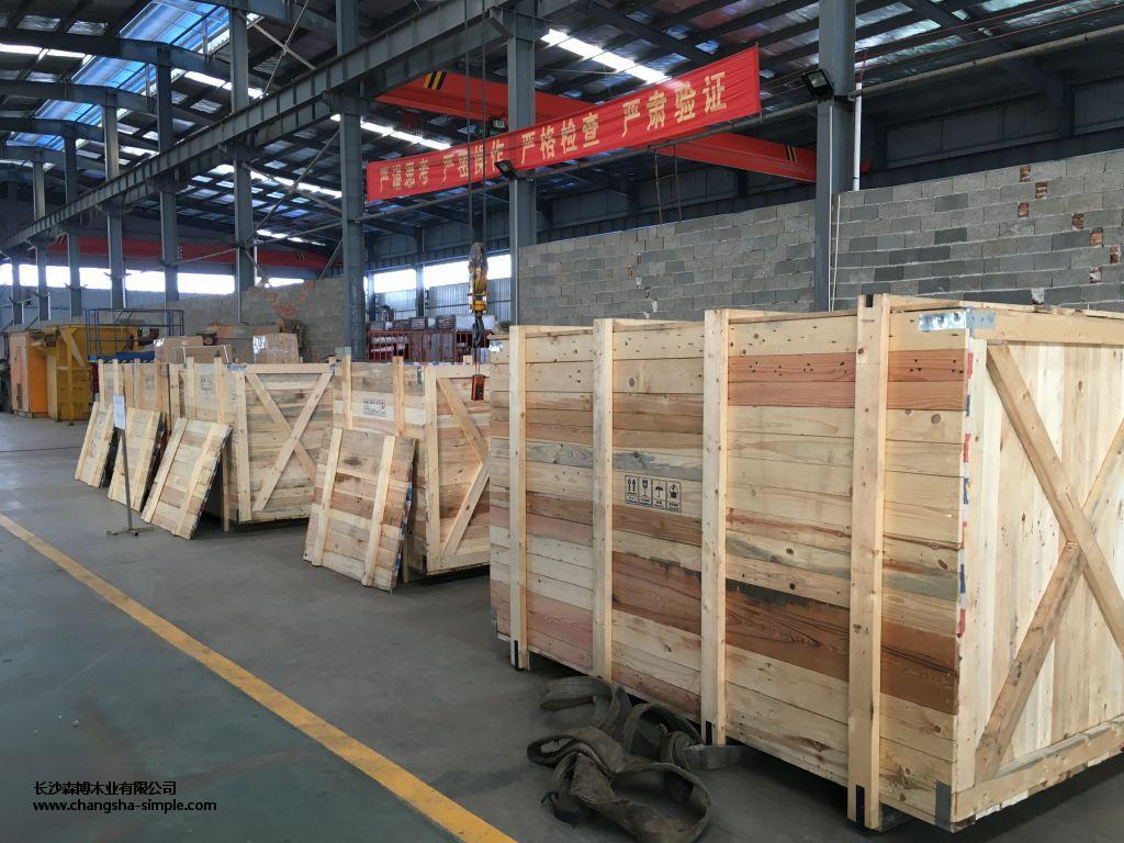 出口木质包装箱市场价格-优良长沙木质包装箱供应批发