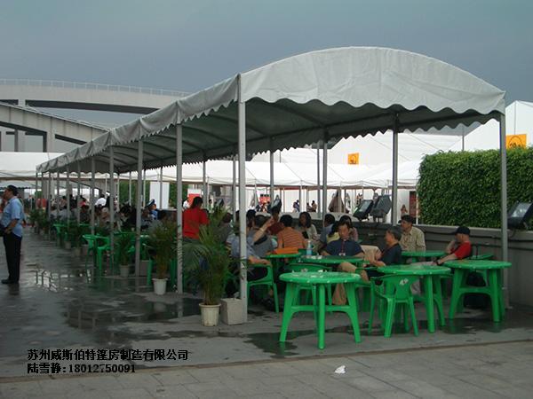 篷房出售_江苏地区销量好的小型篷房怎么样