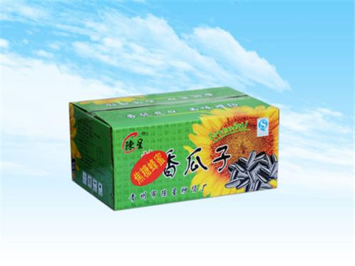 批发焦糖瓜子-潍坊哪里有口碑好的焦糖瓜子供应
