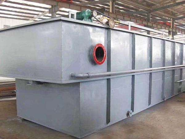 食品污水处理设备厂家//食品污水处理设备报价