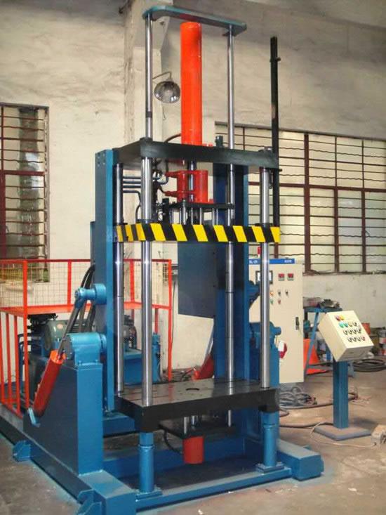 无锡重力铸造机厂家推荐-陕西重力铸造机制造公司