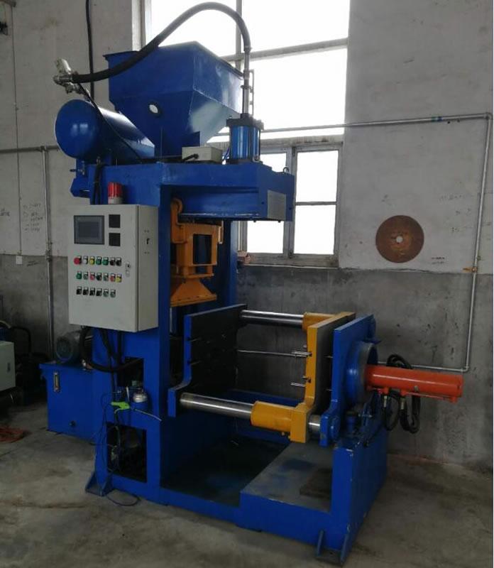 無錫峰特瑞機械 報價合理的覆膜砂射芯機制造公司