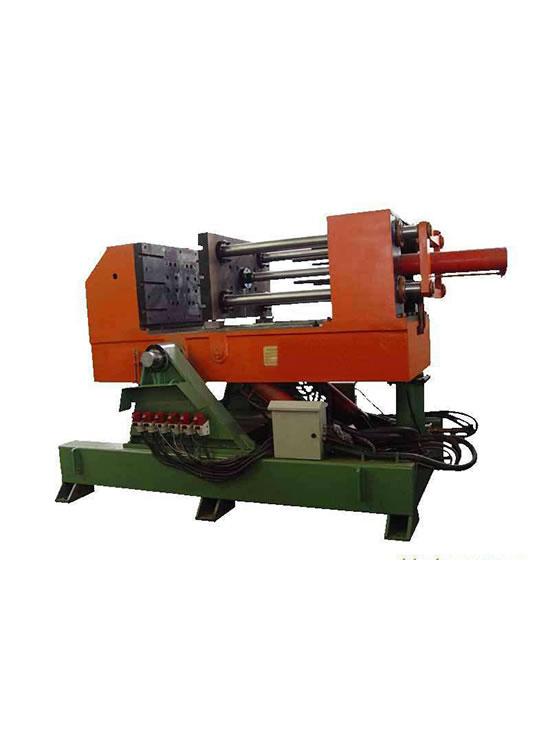 无锡专业的重力铸造机推荐 峰特瑞机械制造有限公司