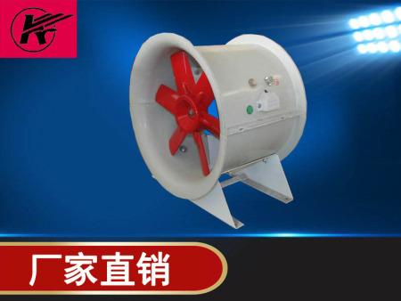 軸流風機價格,科瑞特風機消防3c認證企業