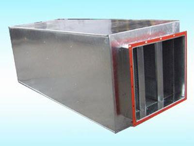 专业的消声静压箱供应商,科瑞特风机,消声静压箱供应