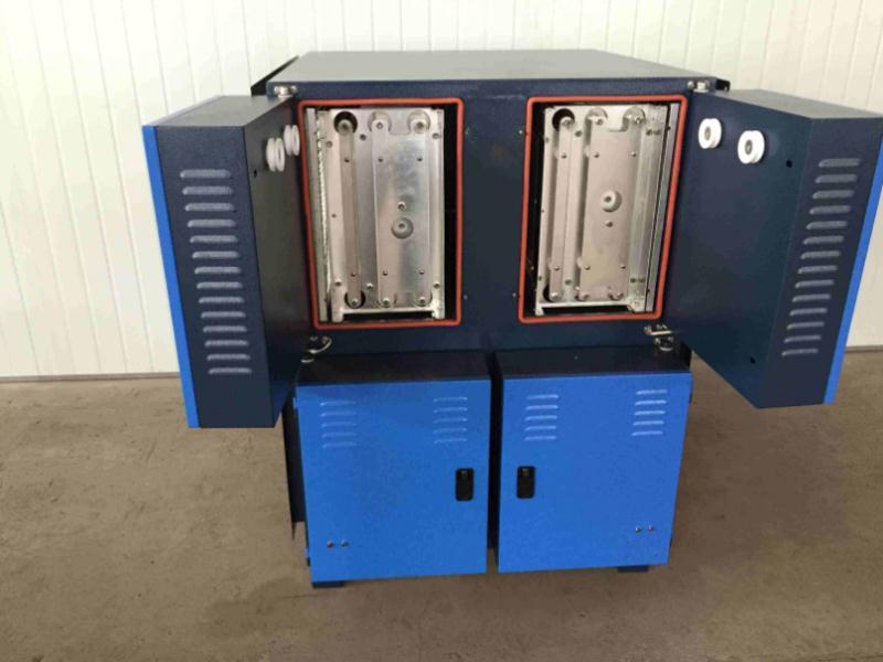 石狮排烟系统厂家-划算的排烟系统厂家直销