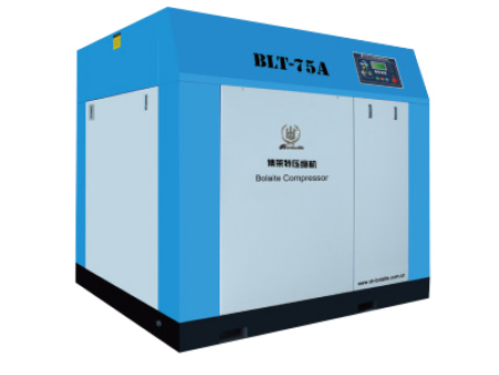 台州宝驹空压机厂家_选购专业的螺杆压缩机就选十克机械