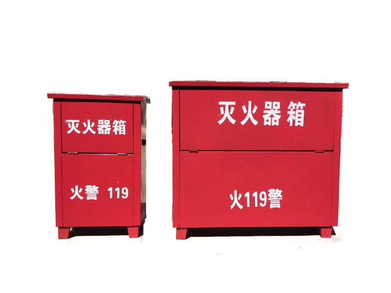 西宁消防箱-银川仁昊消防安全设备的宁夏消防箱哪里好