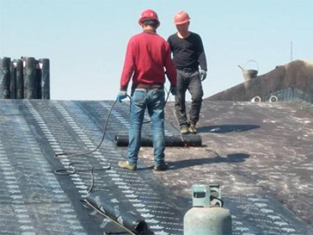 包头地下室防水工程施工|提供质量保证的防水工程