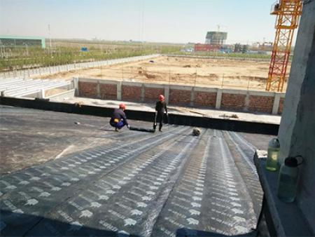 阿拉善左旗防水工程-寧夏有實力的防水工程公司