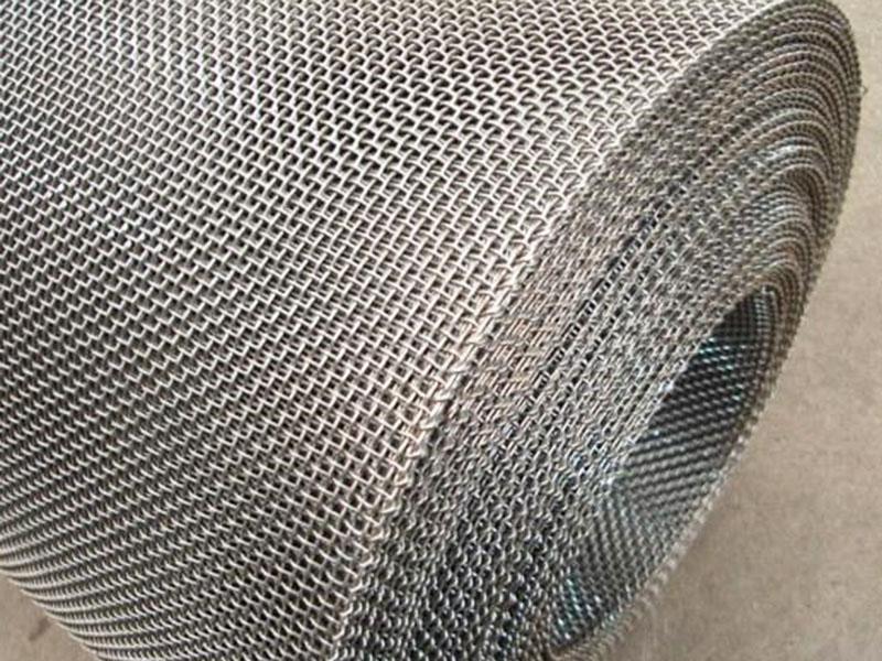 山东不锈钢筛网 淄博专业的不锈钢筛网批售