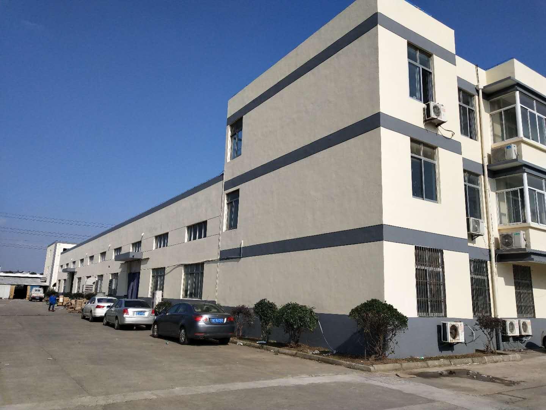 厂房出租价格-推荐苏州有保障的厂房出租