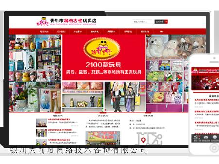 灵武网络推广公司-宁夏银川网络推广公司特色