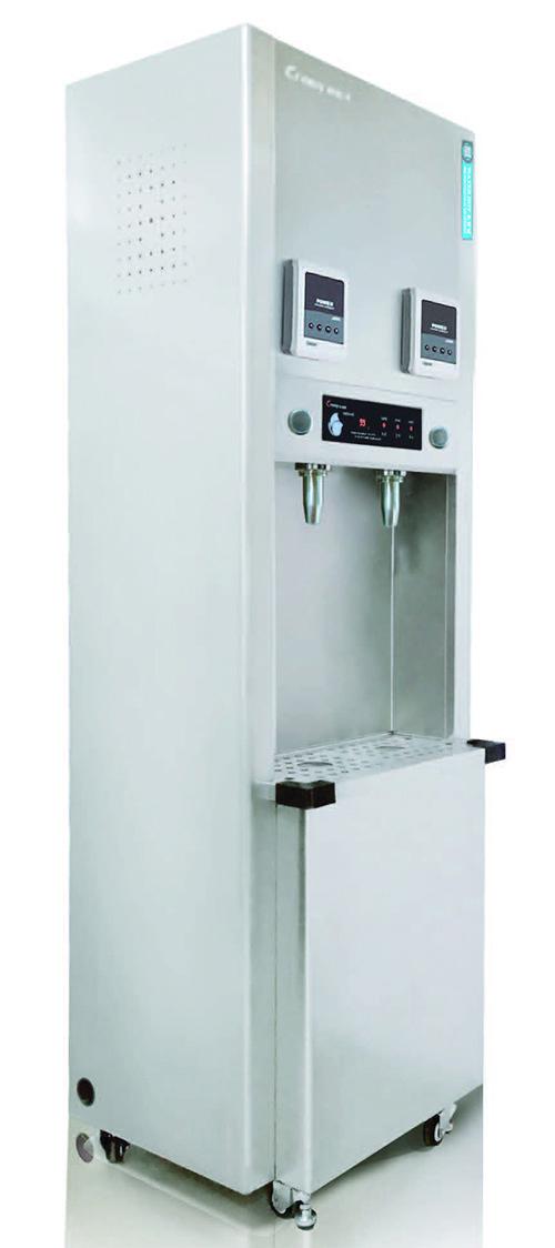 吴忠商用冷热一体机-哪里有卖不错的商用净水机