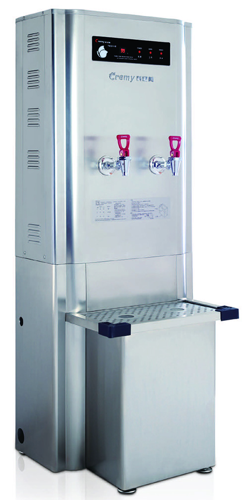 银川步进式开水器价格|宁夏哪里有品质好的步进式开水器出售