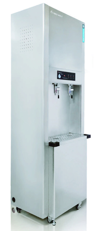 中卫步进式开水器|实力强的步进式开水器供应商