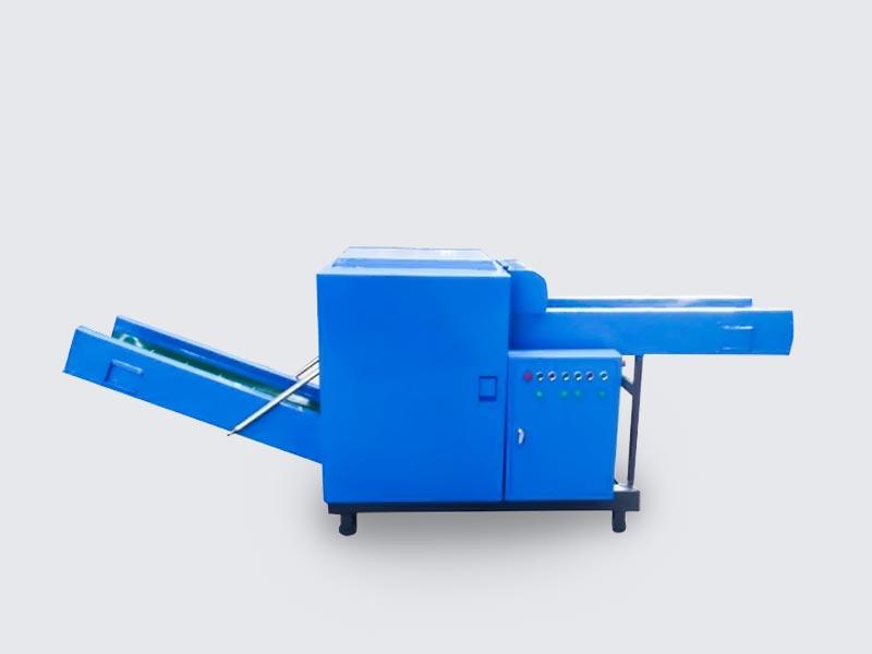 天丝面膜剪切机_潍坊高性价纤维剪切机出售