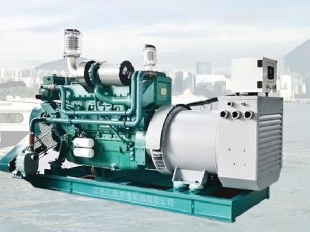 船用发电机组生产厂家-皓伟德〖电力-口碑�K好的船用发电机组公司