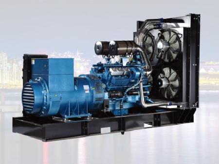 700kw发电机组,700kw发电机组哪家好,700千瓦发电机组图片