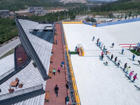 云门山滑雪场-潍坊可靠的滑雪馆
